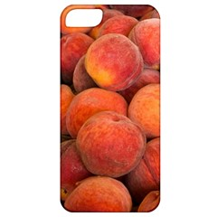 Peaches 2 Apple Iphone 5 Classic Hardshell Case