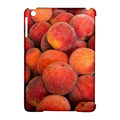 Peaches 2 Apple Ipad Mini Hardshell Case (compatible With Smart Cover)