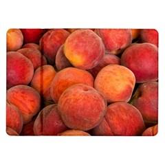 Peaches 2 Samsung Galaxy Tab 10 1  P7500 Flip Case