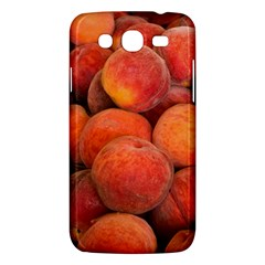 Peaches 2 Samsung Galaxy Mega 5 8 I9152 Hardshell Case