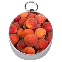 Peaches 2 Silver Compasses