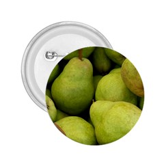 Pears 1 2 25  Buttons