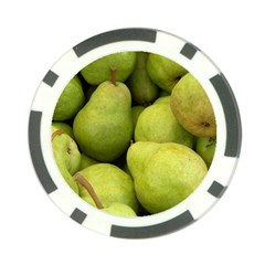 Pears 1 Poker Chip Card Guard