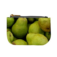 Pears 1 Mini Coin Purses