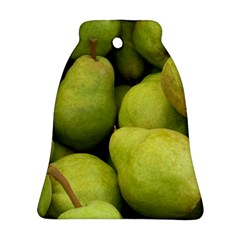 Pears 1 Ornament (bell)