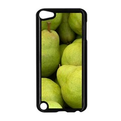 Pears 1 Apple Ipod Touch 5 Case (black)