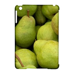 Pears 1 Apple Ipad Mini Hardshell Case (compatible With Smart Cover)