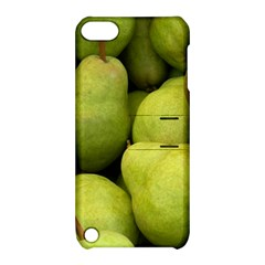 Pears 1 Apple Ipod Touch 5 Hardshell Case With Stand