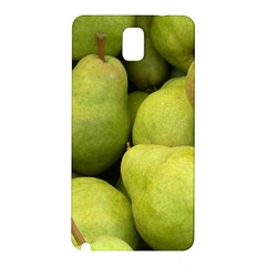Pears 1 Samsung Galaxy Note 3 N9005 Hardshell Back Case