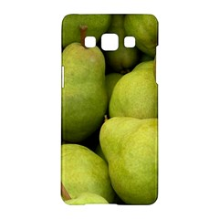 Pears 1 Samsung Galaxy A5 Hardshell Case