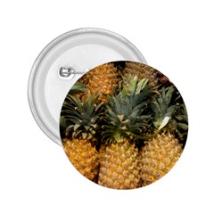 Pineapple 1 2 25  Buttons