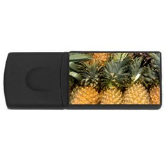 Pineapple 1 Rectangular Usb Flash Drive