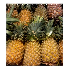 Pineapple 1 Shower Curtain 66  X 72  (large)
