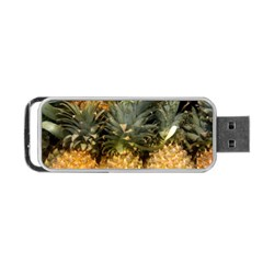 Pineapple 1 Portable Usb Flash (two Sides)