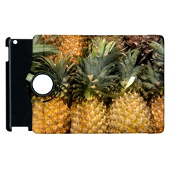 Pineapple 1 Apple Ipad 2 Flip 360 Case