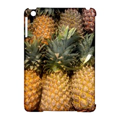 Pineapple 1 Apple Ipad Mini Hardshell Case (compatible With Smart Cover)