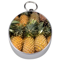 Pineapple 1 Silver Compasses