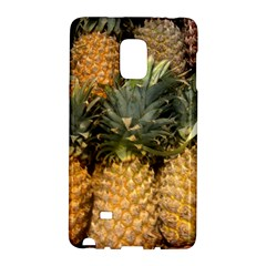 Pineapple 1 Galaxy Note Edge