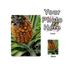 Pineapple 2 Playing Cards 54 (mini)
