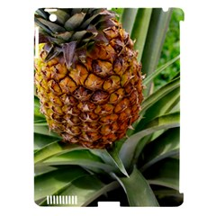 Pineapple 2 Apple Ipad 3/4 Hardshell Case (compatible With Smart Cover)