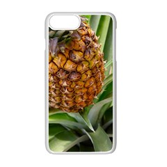 Pineapple 2 Apple Iphone 7 Plus Seamless Case (white)