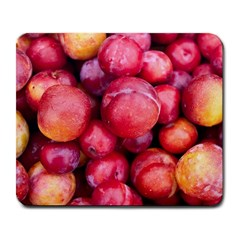 Plums 1 Large Mousepads