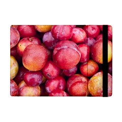 Plums 1 Apple Ipad Mini Flip Case