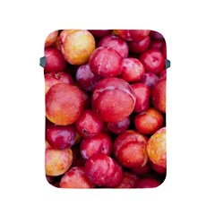 Plums 1 Apple Ipad 2/3/4 Protective Soft Cases