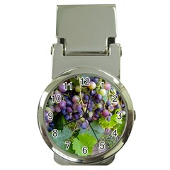 Grapes 2 Money Clip Watches