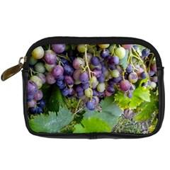 Grapes 2 Digital Camera Cases