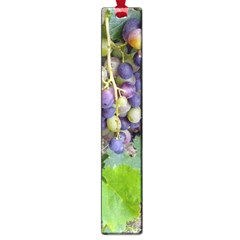 Grapes 2 Large Book Marks