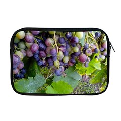 Grapes 2 Apple Macbook Pro 17  Zipper Case