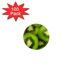 Kiwi 1 1  Mini Magnets (100 Pack)
