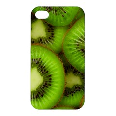 Kiwi 1 Apple Iphone 4/4s Premium Hardshell Case