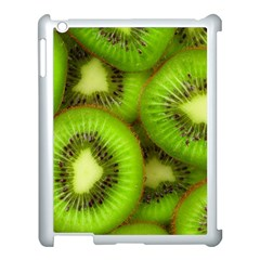 Kiwi 1 Apple Ipad 3/4 Case (white)