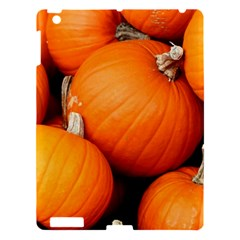 Pumpkins 1 Apple Ipad 3/4 Hardshell Case