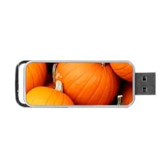 Pumpkins 1 Portable Usb Flash (two Sides)