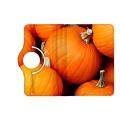 Pumpkins 1 Kindle Fire Hd (2013) Flip 360 Case