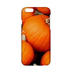 Pumpkins 1 Apple Iphone 6/6s Hardshell Case
