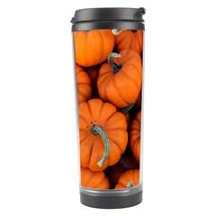 Pumpkins 2 Travel Tumbler