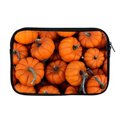 Pumpkins 2 Apple Macbook Pro 17  Zipper Case