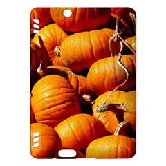 Pumpkins 3 Kindle Fire Hdx Hardshell Case