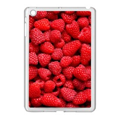 Raspberries 2 Apple Ipad Mini Case (white)