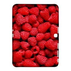 Raspberries 2 Samsung Galaxy Tab 4 (10 1 ) Hardshell Case