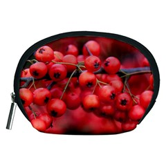 Red Berries 1 Accessory Pouches (medium)