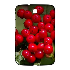 Red Berries 2 Samsung Galaxy Note 8 0 N5100 Hardshell Case