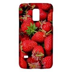 Strawberries 1 Galaxy S5 Mini