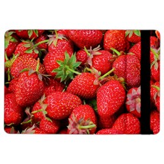 Strawberries 1 Ipad Air 2 Flip
