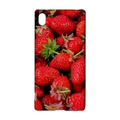 Strawberries 1 Sony Xperia Z3+