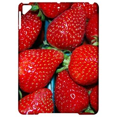 Strawberries 3 Apple Ipad Pro 9 7   Hardshell Case